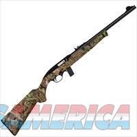 702 Plinkster 22LR Blued/Camo Synthetic 10 Round