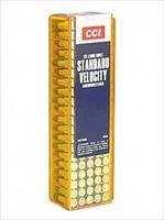 CCI 22 Long Rifle 40 Grain Round Nose AMMO AMMUNITION