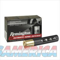 ".410 Bore Remington Ultimate Home Defense 3"" 000 Buck 5 Pellets 1100 fps 15 Round Box"