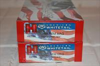7mm Rem Mag 40Rds 139gr Hornady American Whitetail