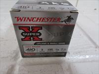 ".410ga Winchester 3"" 11/16oz #7-1/2 Shot 125 Rnds (5 boxes of 25)"