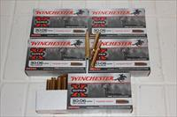 30-06 Winchester 180gr P.P. 100Rnds 3006 .30-06
