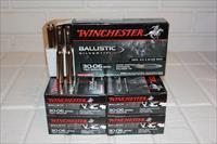 30-06 Winchester 180gr BST 100Rnds 3006 .30-06