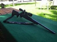 Marlin X7 bolt action 243 w/scope