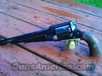1858 army 44 cal revolver (FREE SHIPPING)