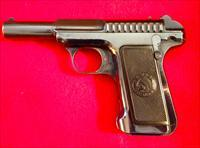 Savage 1907 Cal 32...........Reduced