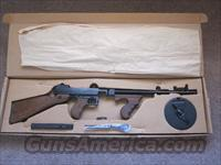 Thompson 1927 A1 Deluxe