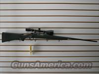 WINCHESTER MODEL 70 SYNTHETIC .300 WIN MAG KONUS SCOPE