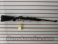 RUGER M77 RIFLE IN .300 WIN MAG PORTED BARREL