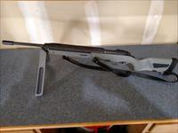 Steyr Scout Jeff Cooper Rifle 308