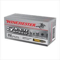 1500rds WIN SUPER SPEED 22LR 40GR SPRN