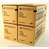 Federal 5.7x28 40gr FiveSeven (2000) rounds