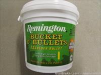 1400rds Remington Bucket O'Bullets 22LR 36gr