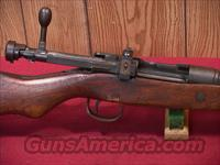 247S JAP ARISAKA 7.7 SPORTERIZED