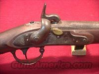 C81 R AND JD JOHNSON MIDDLETOWN CONN US MILITARY MUSKET