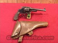 C543R S&W 1ST MODEL HAND EJECTOR TRIPLE LOCK