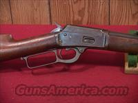 844 MARLIN 1889 32-20 OCT. RIFLE