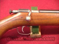 152Q WINCHESTER 67 22 IN RARE SMOOTH BORE
