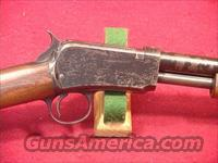 9R WINCHESTER 1906 22 SHOR, LONG AND LONG RIFLE
