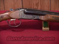 64T SAVAGE FOX B 12GA