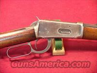 774 WINCHESTER 1894 32-40 1/2 RD 1/2 OCT