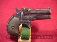 C235Q REMINGTON ELLIOT DERRINGER