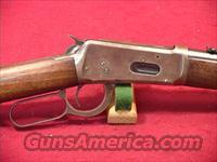 191R WINCHESTER 1894 EASTERN CARBINE 38-55