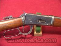 129R WINCHESTER 1894 32SP ROUND RIFLE