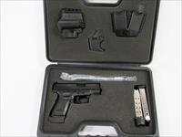182Y SPRINGFIELD XD-40, 40 S&W SUB COMPACT