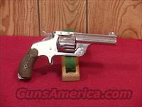 822 AMERICAN ARMS CO. BOSTON 38 S&W