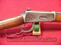 146R WINCHESTER 1894 25-35 OCT RIFLE