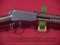 6T WINCHESTER 1890 2ND MODEL 22 SHORT