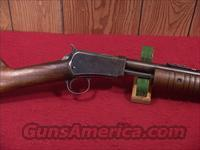 291T WINCHESTER 62A 22