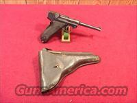 C604R GERMAN LUGER AMERICAN EAGLE 30 CAL