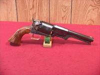 829 COLT BLACK POWDER ARMS SIGNATURE SERIES WHITNEYVILLE HARTFORD DRAGOON 44 CAL