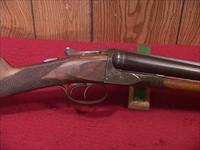 73U FOX STERLINGWOTH SKEET AND UPLAND SPECIAL 12GA