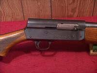 169U REMINGTON MODEL 11 12GA