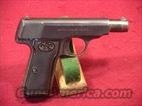 77R WALTHER MODEL 4 32ACP