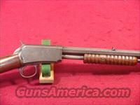 25R WINCHESTER 1890 2ND MODEL 22 SHORT