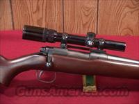 112S REMINGTON 722 300 SAVAGE