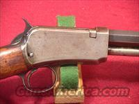 284Q WINCHESTER 1890 3RD MODEL 22WRF