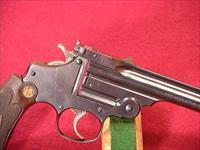 1Q Smith & Wesson Single Shot Third Model 22