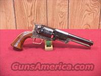 830 COLT BLACK POWDER ARMS SIGNATURE SERIES WHITNEYVILLE HARTFORD DRAGOON 44 CAL