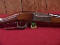 122o SAVAGE 1899A SHORT RIFLE 303 HEAVY BARREL