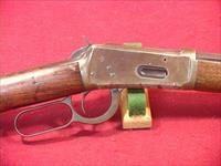 124R WINCHESTER 1894 30-30 OCT RIFLE