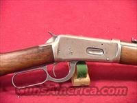 195R WINCHESTER 1894 25-35 EASTERN CARBINE