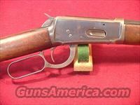 126R WINCHESTER 1894 30-30 OCT. RIFLE