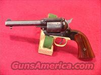 C245Q RUGER BEARCAT 22 ALPHABET GUN