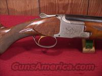 317T BROWNING SUPERPOSED PIGEON GRADE 12GA