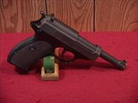 227U WALTHER P38 POST WAR COMMERCIAL